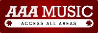 AAAmusic logo