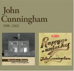 John cunningham 1998 2002 homeless house happy go for House music 2002