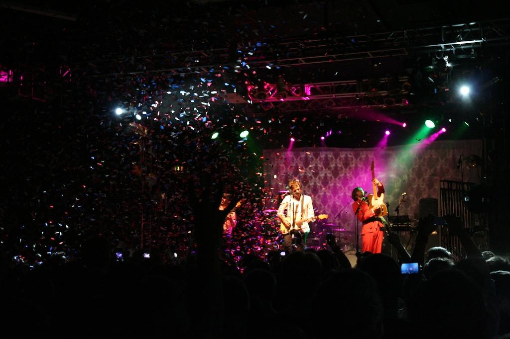 Ok Go Electric Ballroom