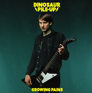 """""""Growing Pains"""""""