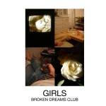 Girls CD packshot