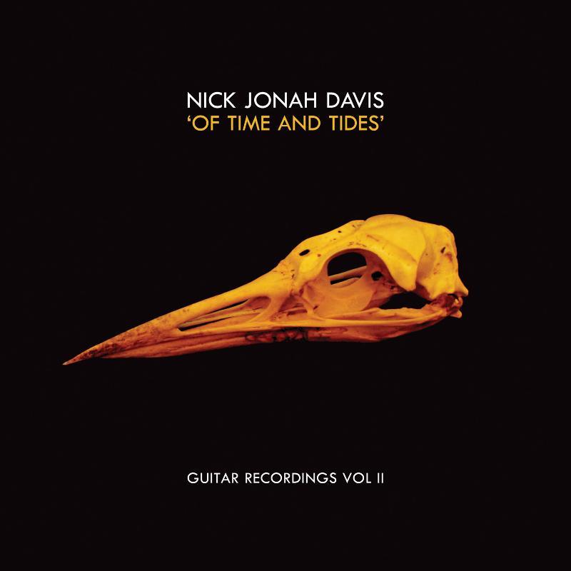 Nick Johan Davis