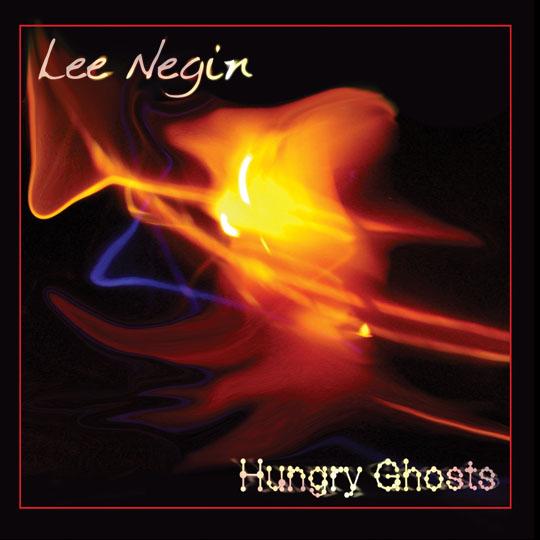 Lee Negin Wired For Sound