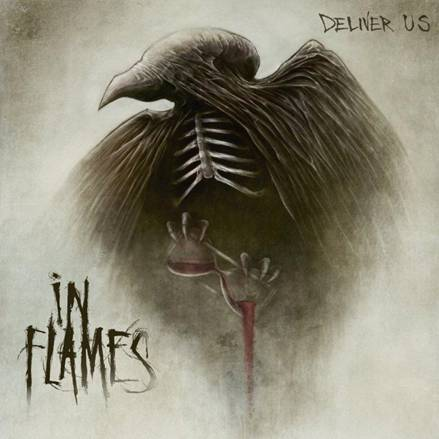 in flames � �sounds of a playground fading� aaa music