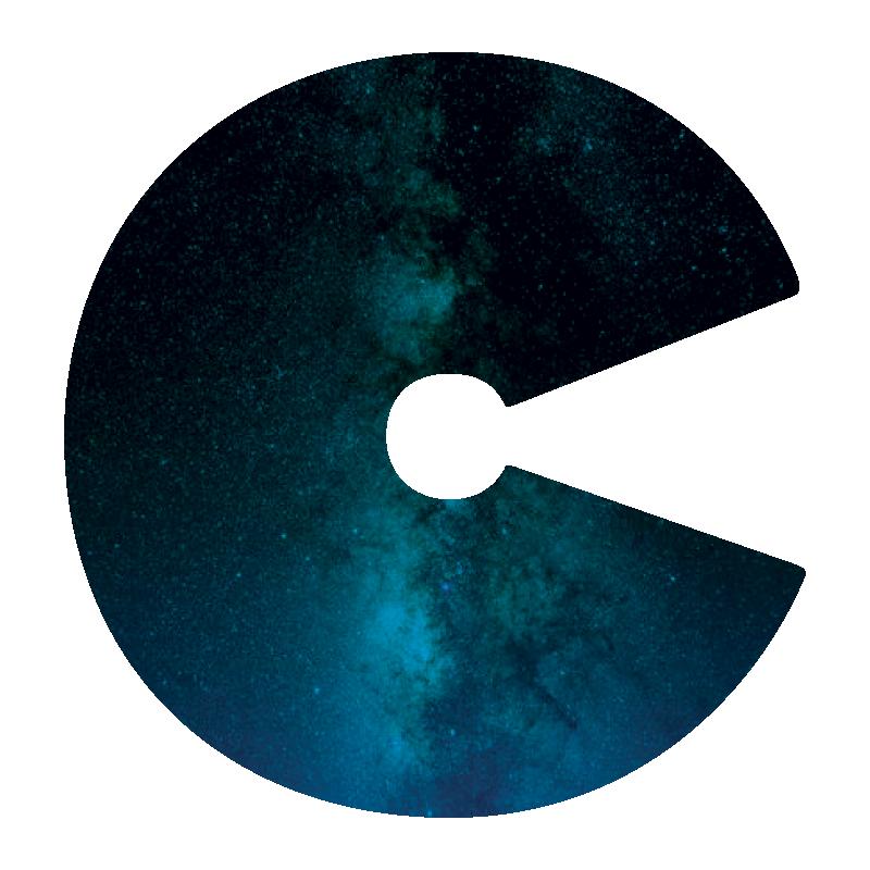Constellations Festival logo