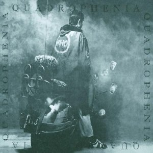 The Who Quadrophenia
