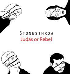 Stonesthrow album cover