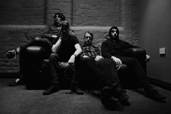 Turbowolf Hawk Eyes And James Cleaver Quintet Join Forces