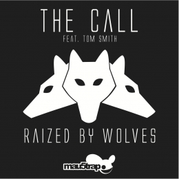 The_Call raized by wolves