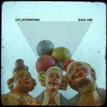 ExitInternationalBlackJunkcover