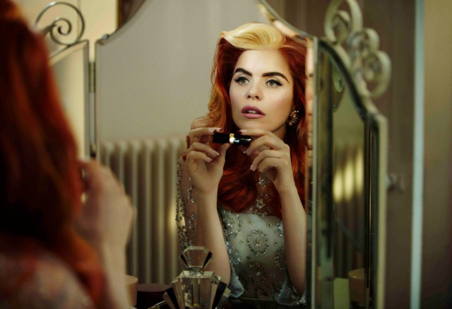 Check out the new Paloma Faith video for her new single 'Picking Up The Pieces' released on 20th May 2012, it will be the first single taken from Paloma's