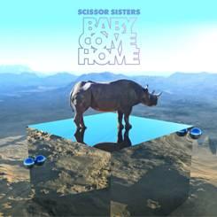 Scissor Sisters single