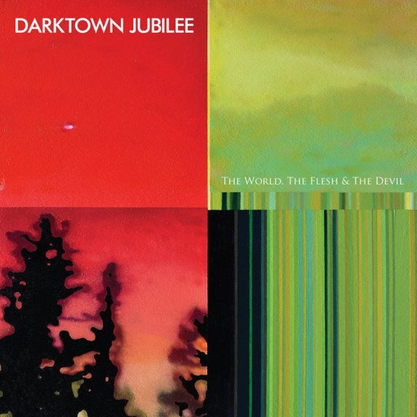 darktown jubilww