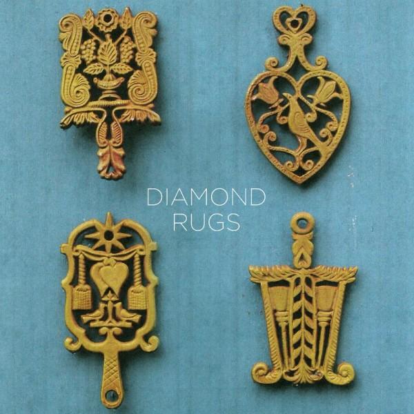 DIAMOND RUGS - Diamond Rugs