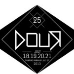 DOUR: Video Trailer &amp; Lineup