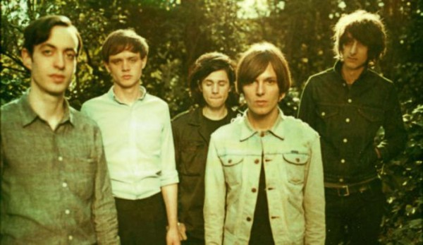 DOUR UPDATE: NEW! The Horrors / Two Gallants / Dan Deacon / The 1975