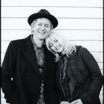 Emmyou Harris & Rodney Crowell – Live @ Hammersmith Apollo, London
