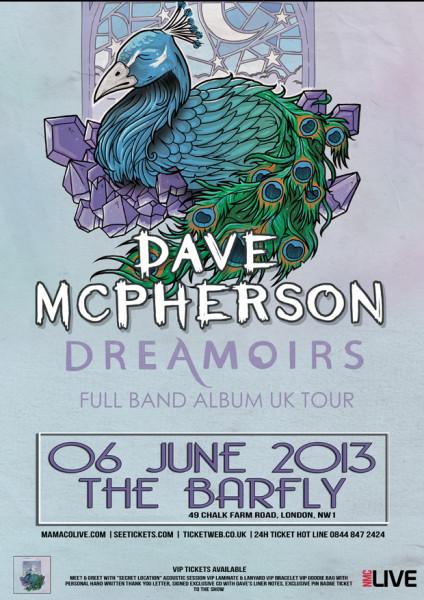 DmcP_Dream_Tour LDN