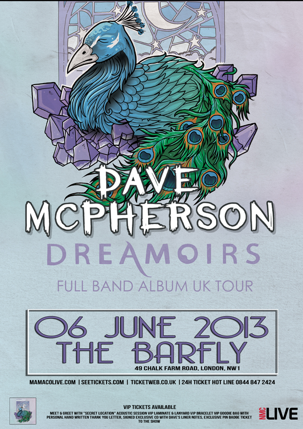 DmcP_Dream_Tour LDN