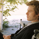 A CHAT WITH: KYLE EASTWOOD