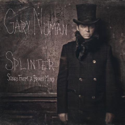LOW-RES Gary Numan - Splinter - album artwork FINAL