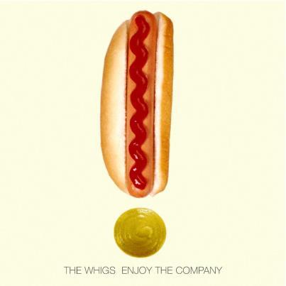 The-Whigs-Enjoy-The-Company-Album-Art