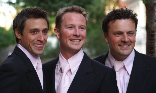 TENORS UNLIMITED (1)
