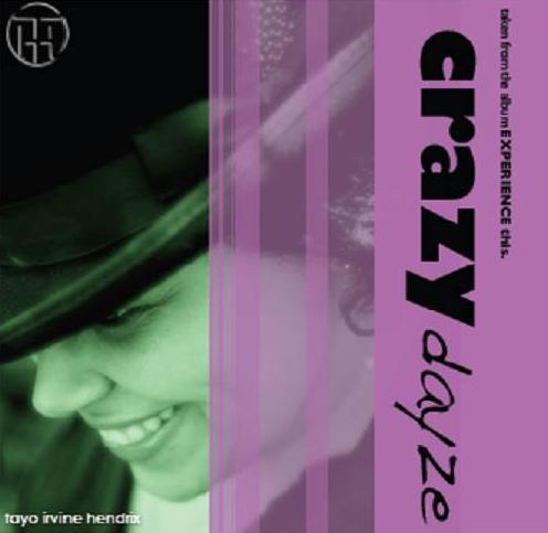 Tayo - Crazy Dayze