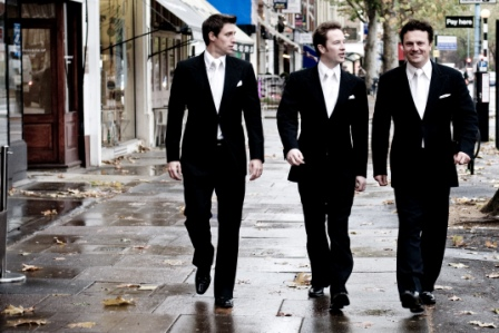 tenors unlimited chiswick