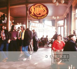 THE KINKS - Muswell Hillbillies - Deluxe Edition