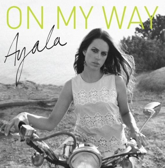 AYALA – On My Way