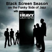 PEGASUS THEATRE - BLACK SCREEN SEASON - On The Funky Side Of Jazz