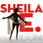 SHEILA ESCOVEDO - Icon