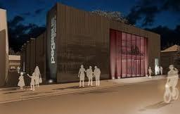 The Pegasus Theatre