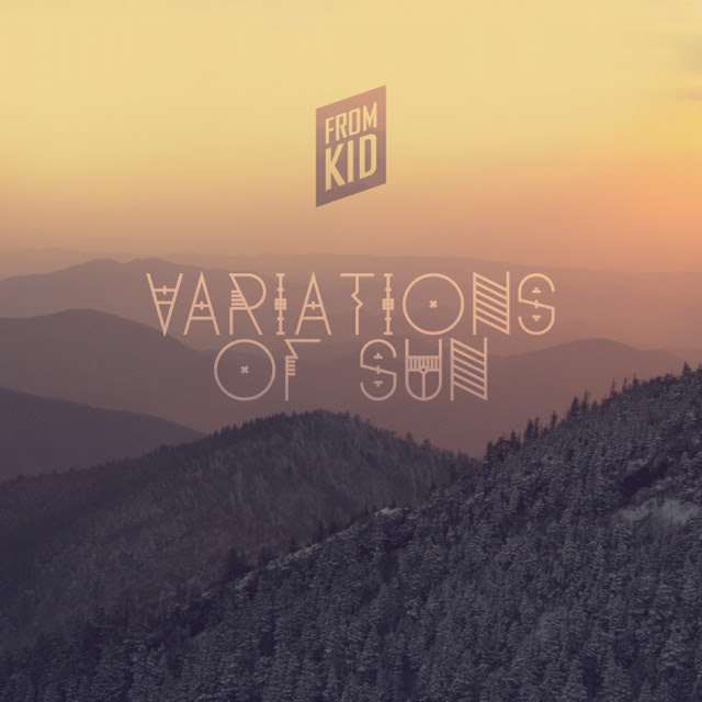 Variations of Sun