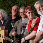Fairport Convention - Live @ SJE Arts, Oxford