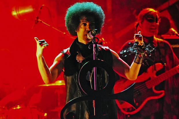 Prince - Electric Ballroom - London - Review