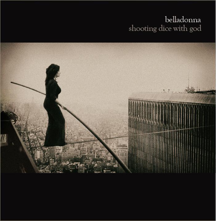 BELLADONNA - Karma Warrior