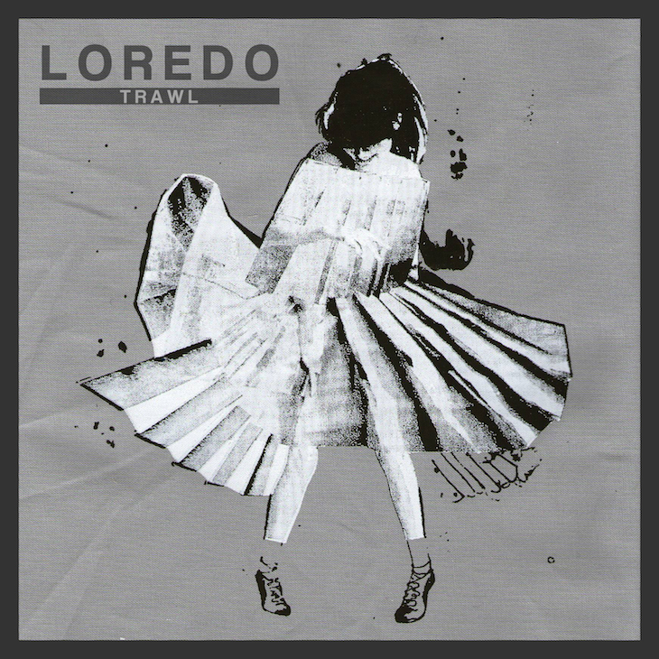 LOREDO - Trawl