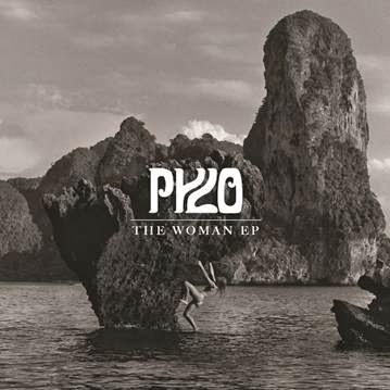 Pylo The Woman E.P