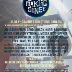 Stop Making Sense - Further Headliners Announced