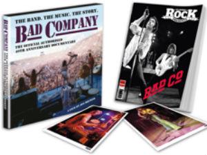 BAD COMPANY - The 40th Anniversary