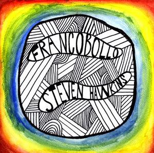 FRANCOBOLLO - Steven Hawkins