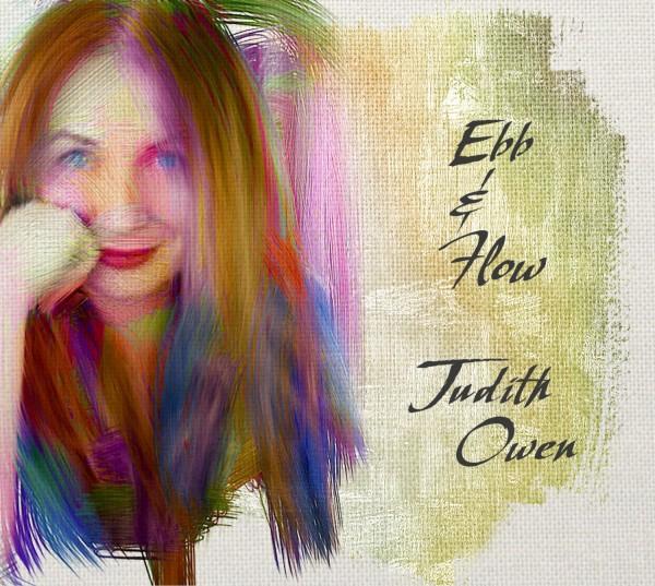 JUDITH OWEN - Ebb & Flow