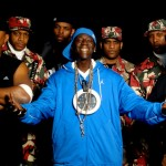 The Secret Garden Party Announces Headliner Public Enemy!