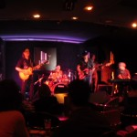 Neal Black & The Healers – Live @ The Jazz Club Étoile