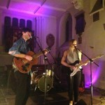 Big Deal - Live @ St Pancras Old Church
