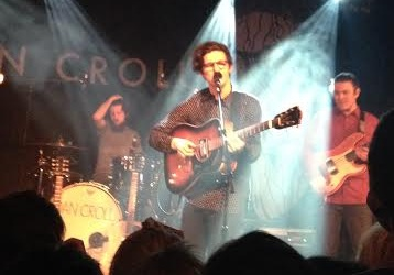 Dan Croll - Live @ The Scala
