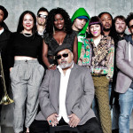 A CHAT WITH: 'BLUEY' FROM INCOGNITO