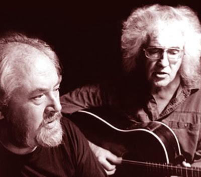 JOHN RENBOURN & WIZZ JONES